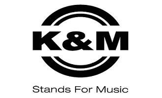 K&M logo goede